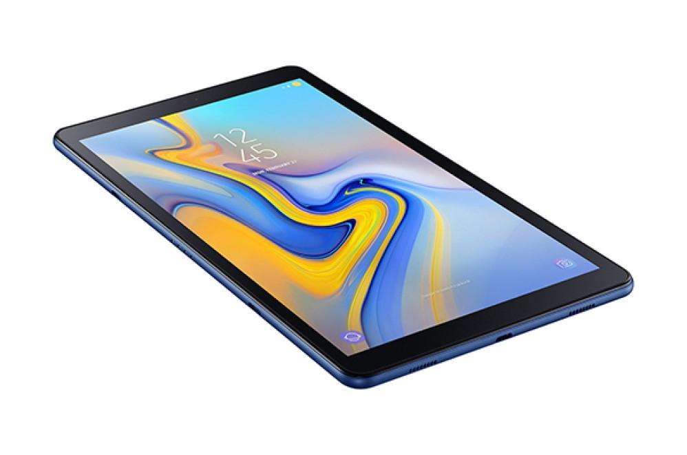 Samsung Galaxy Tab A 10.5: Επίσημα το πολύ πιο προσιτό αδερφάκι του Galaxy Tab S4