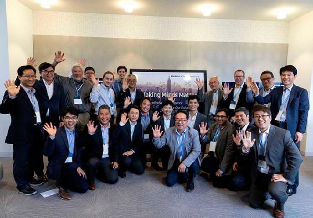 Η Samsung ανοίγει νέο κέντρο τεχνητής νοημοσύνης (AI) στη Νέα Υόρκη