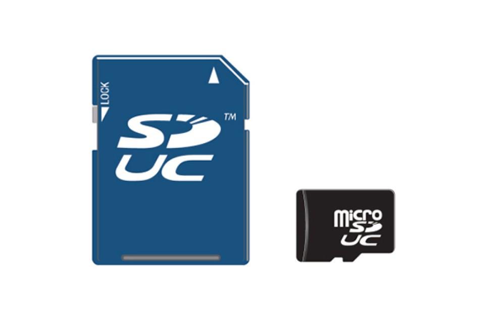 SD Express: Αυτό είναι το νέο format για κάρτες SD χωρητικότητας έως 128TB! [Video]