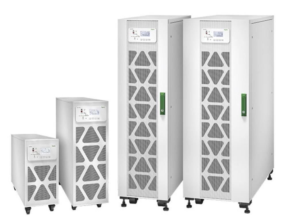 Easy UPS 3S: H Schneider Electric κάνει εύκολη την αδιάκοπη λειτουργία των μικρών και μεσαίων επιχειρήσεων