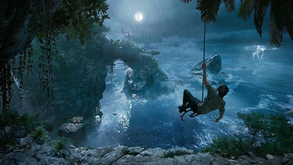 Shadow of the Tomb Raider: Το νέο trailer αποκαλύπτει μια πολύ πιο σκοτεινή περιπέτεια [Video]