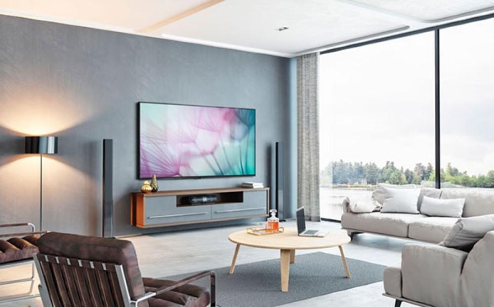 Η Sharp λανσάρει τηλεόραση 70'' ανάλυσης 8K στην Ευρώπη