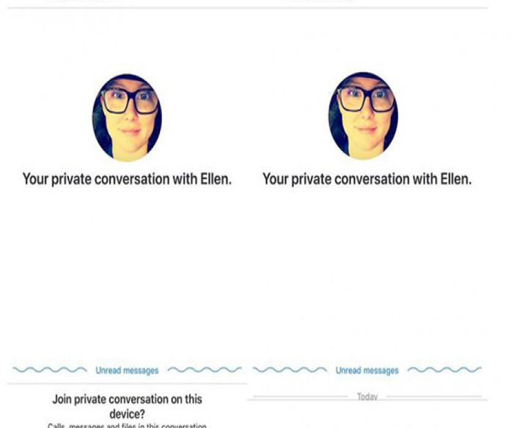 Skype SMS Connect: Θα σου επιτρέπει να στέλνεις/παραλαμβάνεις SMS σε Windows PC και Mac