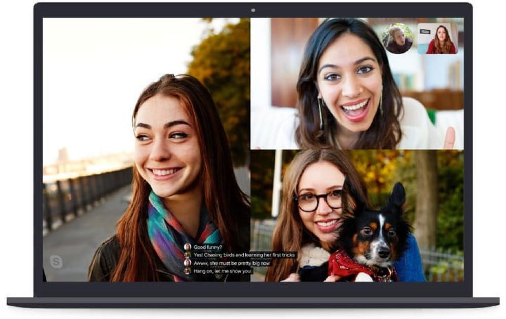 Αυτόματη εμφάνιση υποτίτλων σε πραγματικό χρόνο στο Skype!