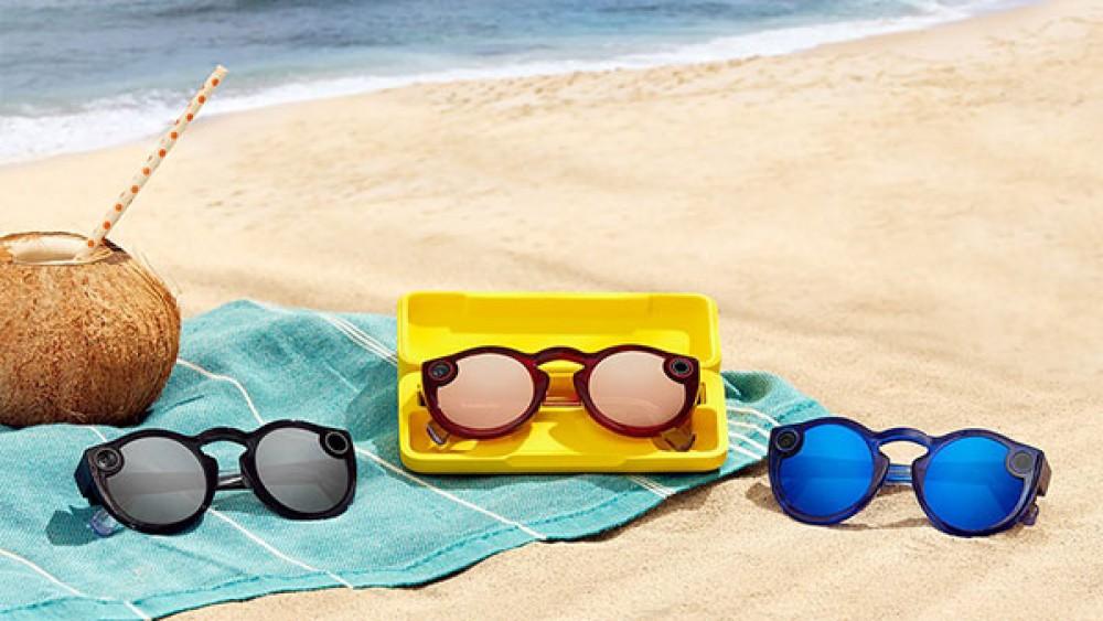 Snapchat Spectacles v2: Επίσημα η νέα έκδοση των έξυπνων γυαλιών με αδιάβροχη κατασκευή και λήψη φωτογραφιών [Video]