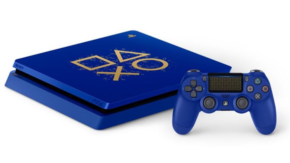 """Sony: Αποκαλύπτει μία συλλεκτική έκδοση PlayStation 4 και λεπτομέρειες των """"Days of Play 2018"""" [Video]"""