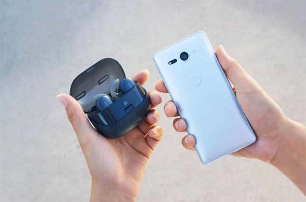 Sony WF-SP900: Τα νέα σπορ ακουστικά συνδυάζουν το αδιάβροχο με το πραγματικά ασύρματο [IFA 2018]