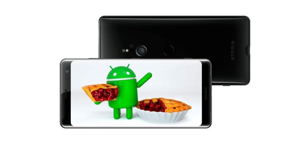 Sony Xperia XZ1/XZ1 Compact, XZ Premium αναβαθμίζονται στο Android 9.0 Pie