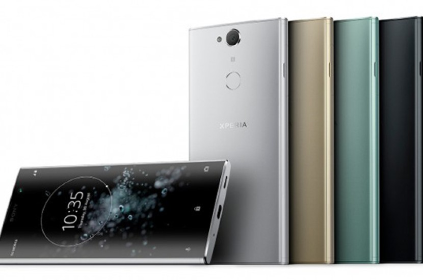Sony Xperia XA2 Plus: Επίσημα με οθόνη 6.0'' FHD+, Snapdragon 630 και Android 8.1 Oreo