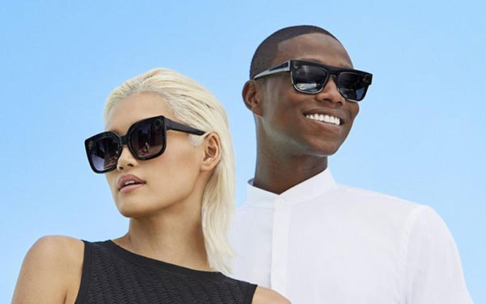 Nico και Veronica: Τα νέα έξυπνα Spectacles 2 μοιάζουν περισσότερο με γυαλιά ηλίου