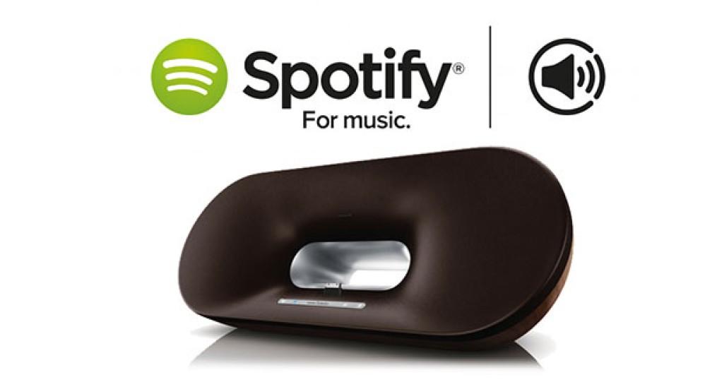 Η Spotify μπαίνει και αυτή στον τομέα του hardware με έξυπνο ηχείο;
