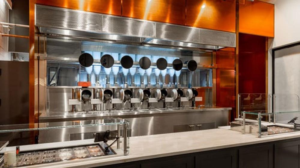 Spyce: Ένα εστιατόριο με μάγειρες ρομπότ από αποφοίτους του MIT! [Video]