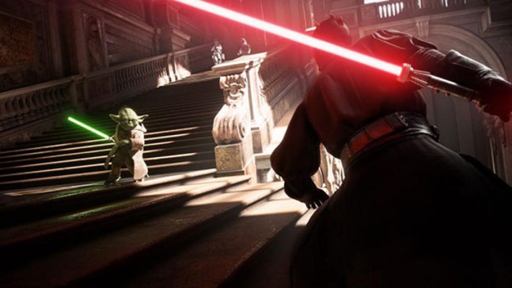 Star Wars Jedi: Fallen Order, αυτό είναι το νέο παιχνίδι από τους δημιουργούς του Titanfall [E3 2018]