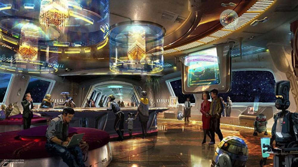 Star Wars: Galaxy's Edge, αυτό είναι το νέο θεματικό πάρκο της Disney! [Video]