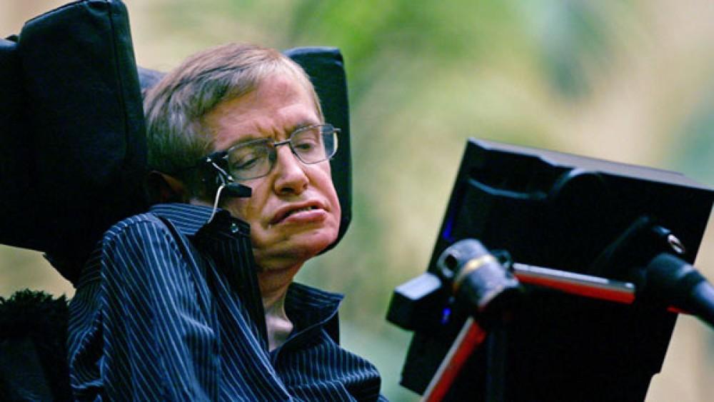 Απεβίωσε ο Stephen Hawking, ένας σπουδαίος επιστήμονας και άνθρωπος