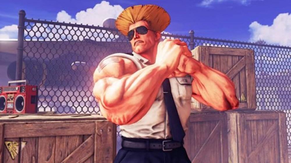 Street Fighter: Στα σκαριά τηλεοπτική σειρά βασισμένη στο Street Fighter II: The World Warrior