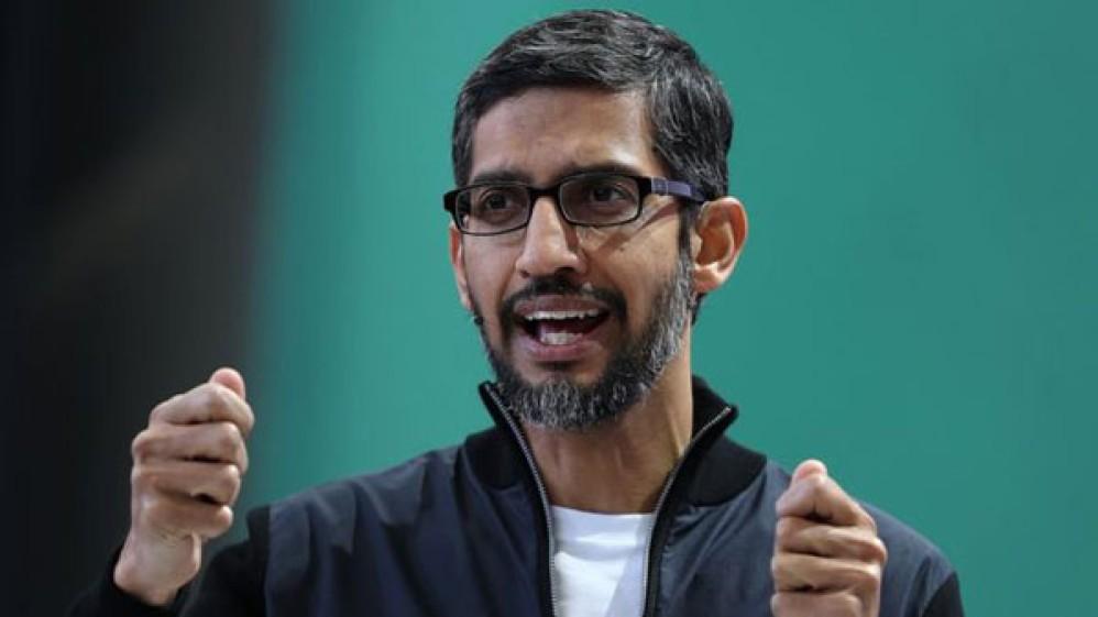Ο CEO της Google ξεκαθαρίζει το ενδεχόμενο δημιουργίας μηχανής αναζήτησης στην Κίνα