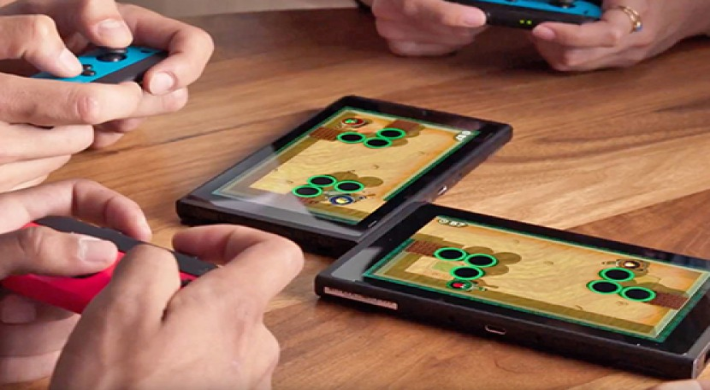 "Super Mario Party: Έρχεται στις 5 Οκτωβρίου για να ""καταστρέψει φιλίες"" [Video]"
