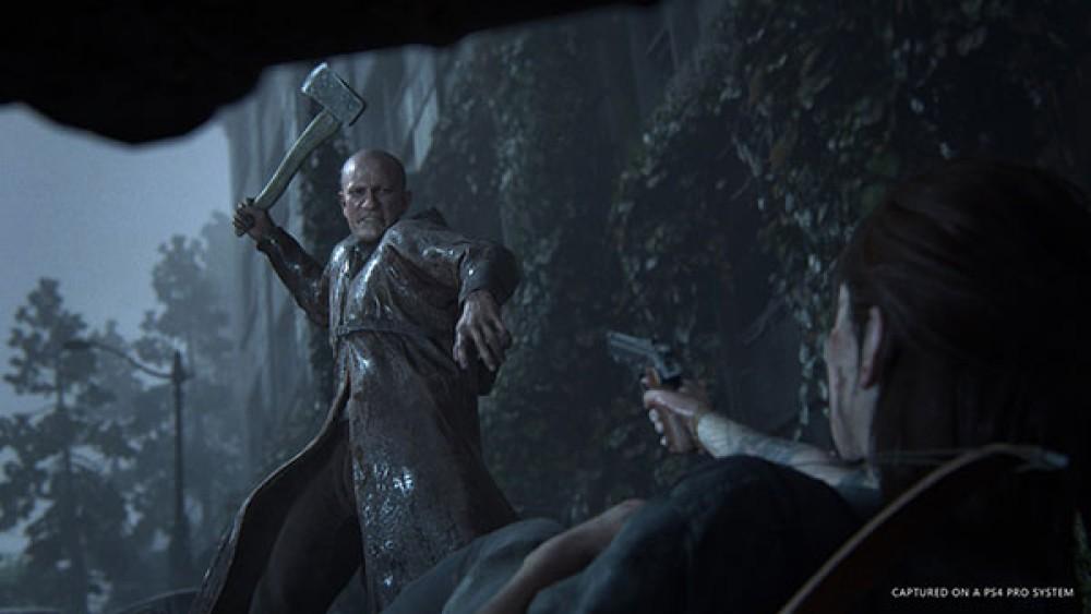 The Last of Us 2: Η Ellie θα είναι η μοναδική playable χαρακτήρας