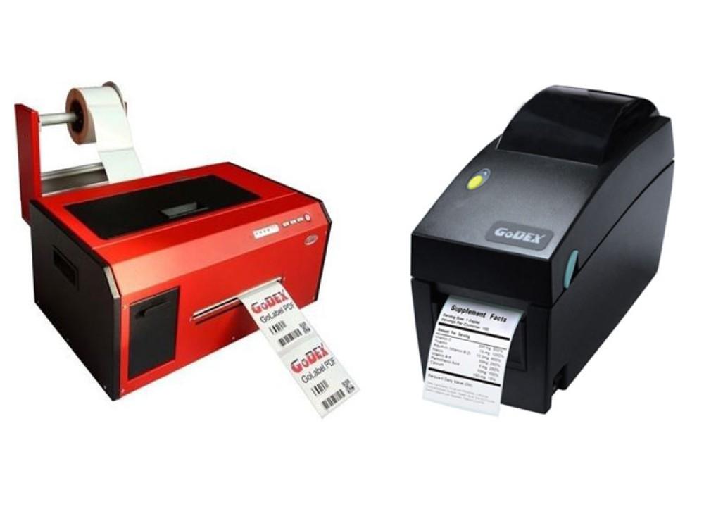 Λίγα λόγια για τους θερμικούς εκτυπωτές ετικέτας/απόδειξης