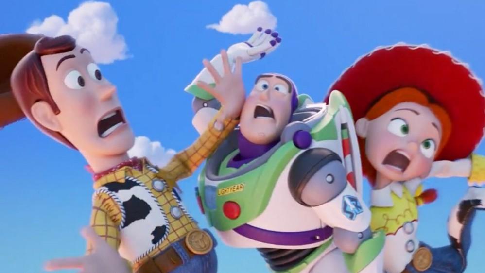 Toy Story 4:  Αυτό είναι το πρώτο teaser trailer!