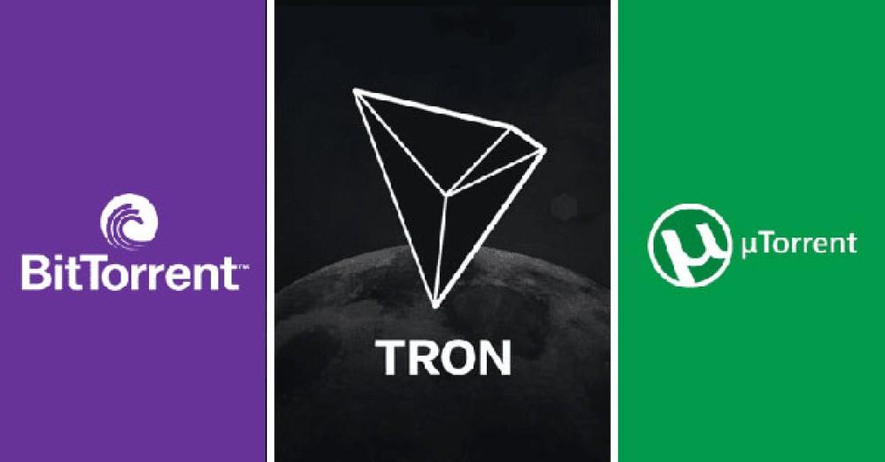 BitTorrent: Εξαγοράστηκε έναντι $140 εκατ. από startup που αναπτύσσει τεχνολογία blockchain