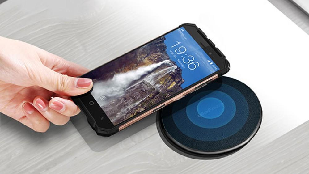 Ulefone Armor X: Το πρώτο θωρακισμένο smartphone με οθόνη 18:9 και ασύρματη φόρτιση