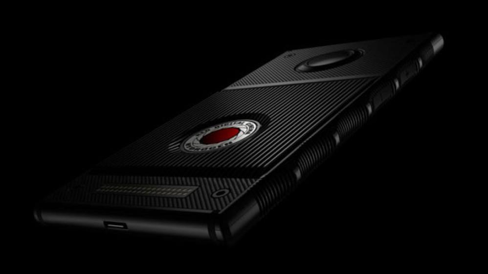 RED Hydrogen One: Έγιναν γνωστά περισσότερα τεχνικά χαρακτηριστικά και τα πρώτα δείγματα από τις κάμερες του