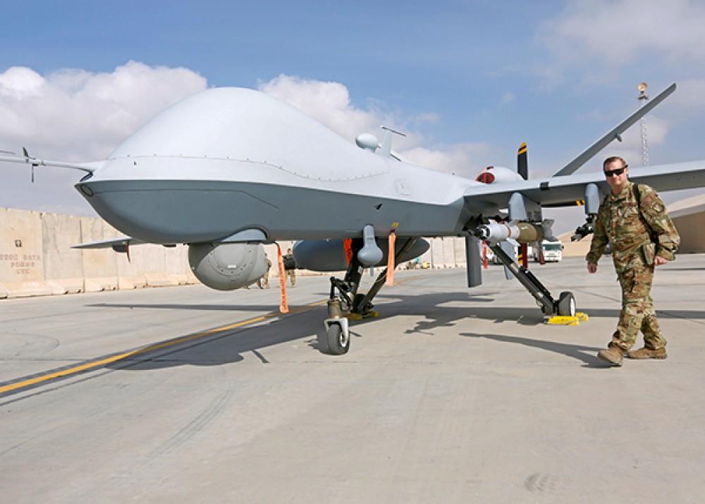 Έγγραφα για drone του αμερικανικού στρατού πωλούνται για $150 στο Dark Web