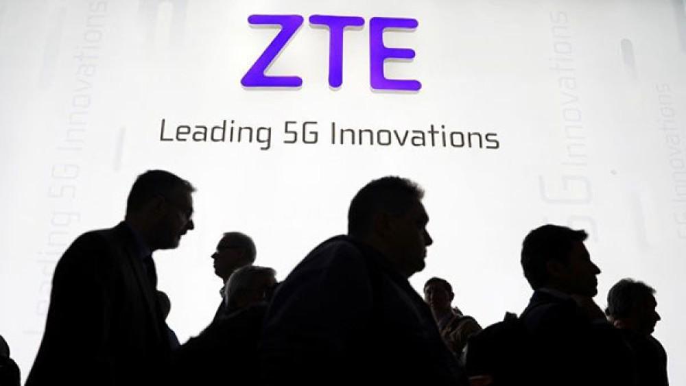 Οι ΗΠΑ απαγορεύουν την πώληση αμερικανικών προϊόντων στη ZTE για τα επόμενα 7 χρόνια!