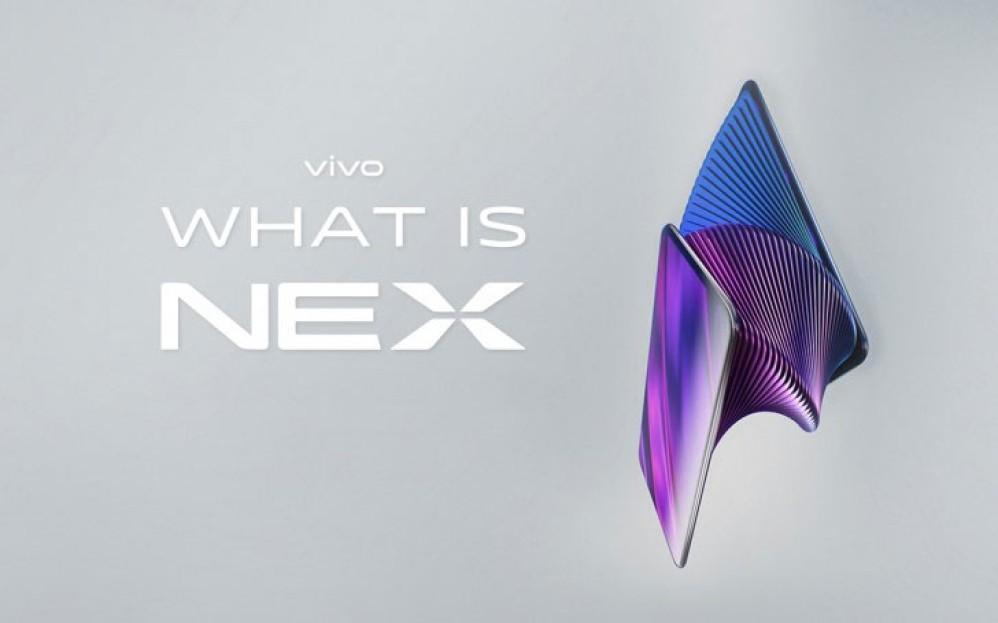 Vivo NEX 2: Επίσημο teaser για το smartphone με τις δύο οθόνες