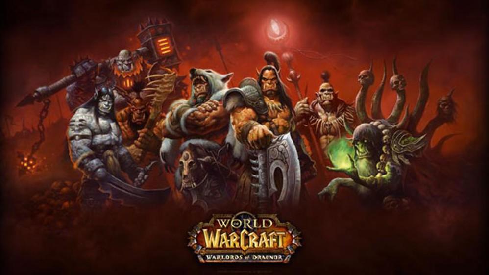 Το World of Warcraft και όλα τα expansions διαθέσιμο από σήμερα με μηνιαία συνδρομή αντί για αγορά