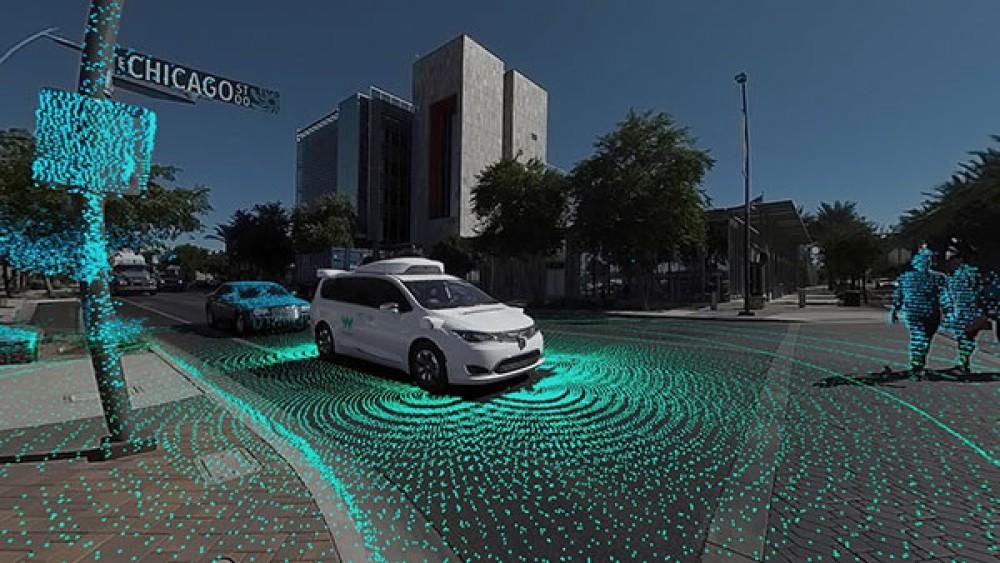 Τα αυτοοδηγούμενα οχήματα ίσως στερήσουν θέσεις εργασίας και οι Waymo, Uber, Ford θέλουν να τις διασφαλίσουν