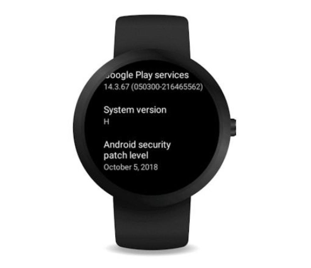 Wear OS H: Νέα αναβάθμιση από τη Google για μεγαλύτερη αυτονομία στα smartwatches