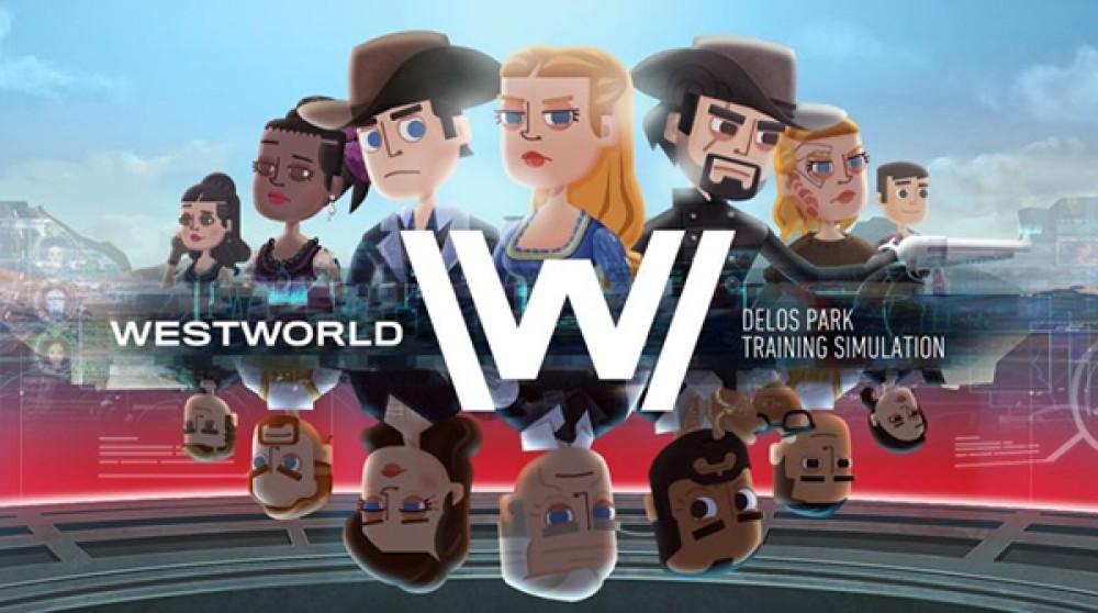 Westworld: Το mobile game διαθέσιμο δωρεάν για Android και iOS [Video]