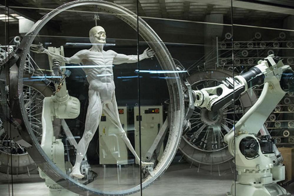 Αυτός ο τεχνητός μυς σηκώνει 12600 φορές το βάρος του και φέρνει πιο κοντά το Westworld...[Video]