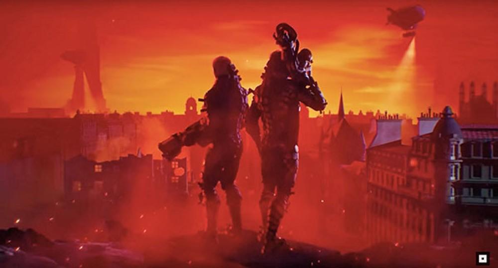 Wolfenstein: Youngblood, ανακοινώθηκε το νέο επεισόδιο της σειράς με τις κόρες του BJ Blazkowicz [Video]