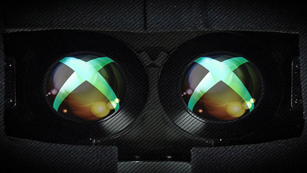 Microsoft: Δεν θα φέρουμε την εικονική πραγματικότητα στο Xbox One