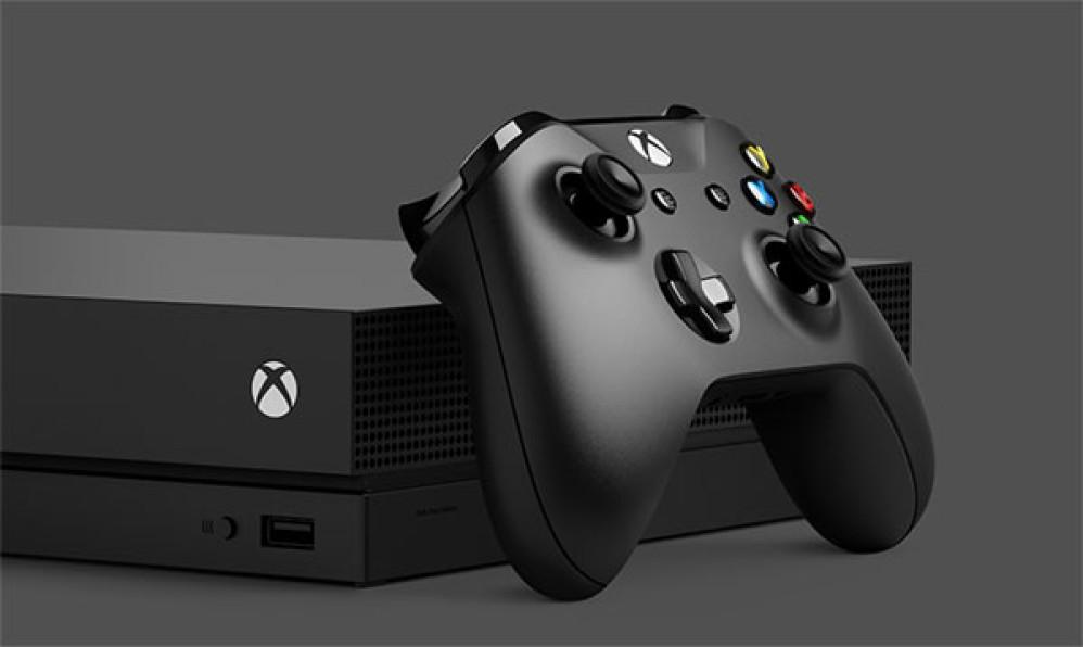 """Η επόμενη γενιά Xbox """"Scarlett"""" λέγεται ότι θα κυκλοφορήσει το 2020"""