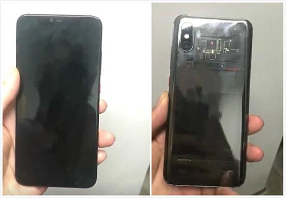 Xiaomi Mi 8: Διέρρευσαν τα τεχνικά χαρακτηριστικά του!