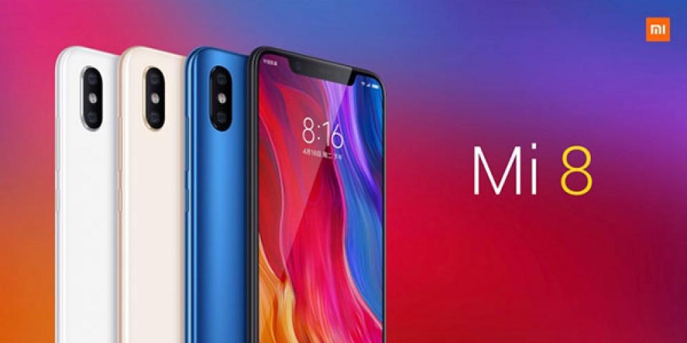 Xiaomi Mi 8: Επίσημη παρουσίαση της εντυπωσιακής επετειακής ναυαρχίδας!