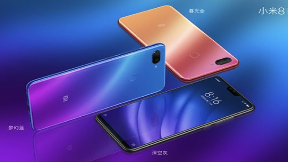 Xiaomi Mi 8 Pro και Mi 8 Lite διαθέσιμα για προπαραγγελία με εκπτωτικό κουπόνι