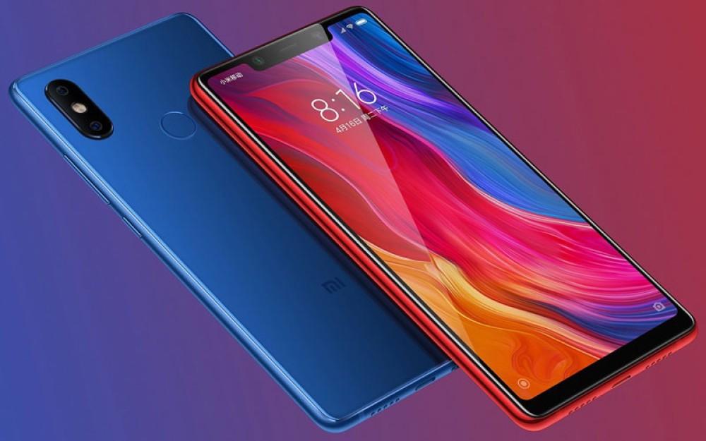 Xiaomi Mi 8 Global Edition σε πολύ καλή τιμή ενόψει Black Friday