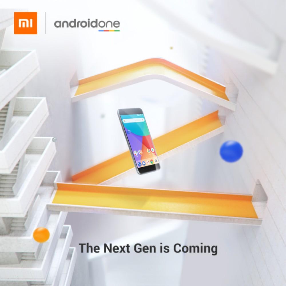 Xiaomi Mi A2: Έρχεται η παγκόσμια έκδοση στις 24 Ιουλίου!