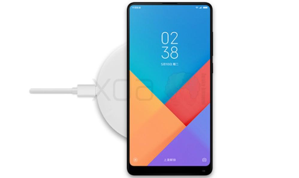 Xiaomi Mi Max 3: Φήμες για οθόνη 7.0'' 18:9, Snapdragon 660, αναγνώριση ίριδας και ασύρματη φόρτιση