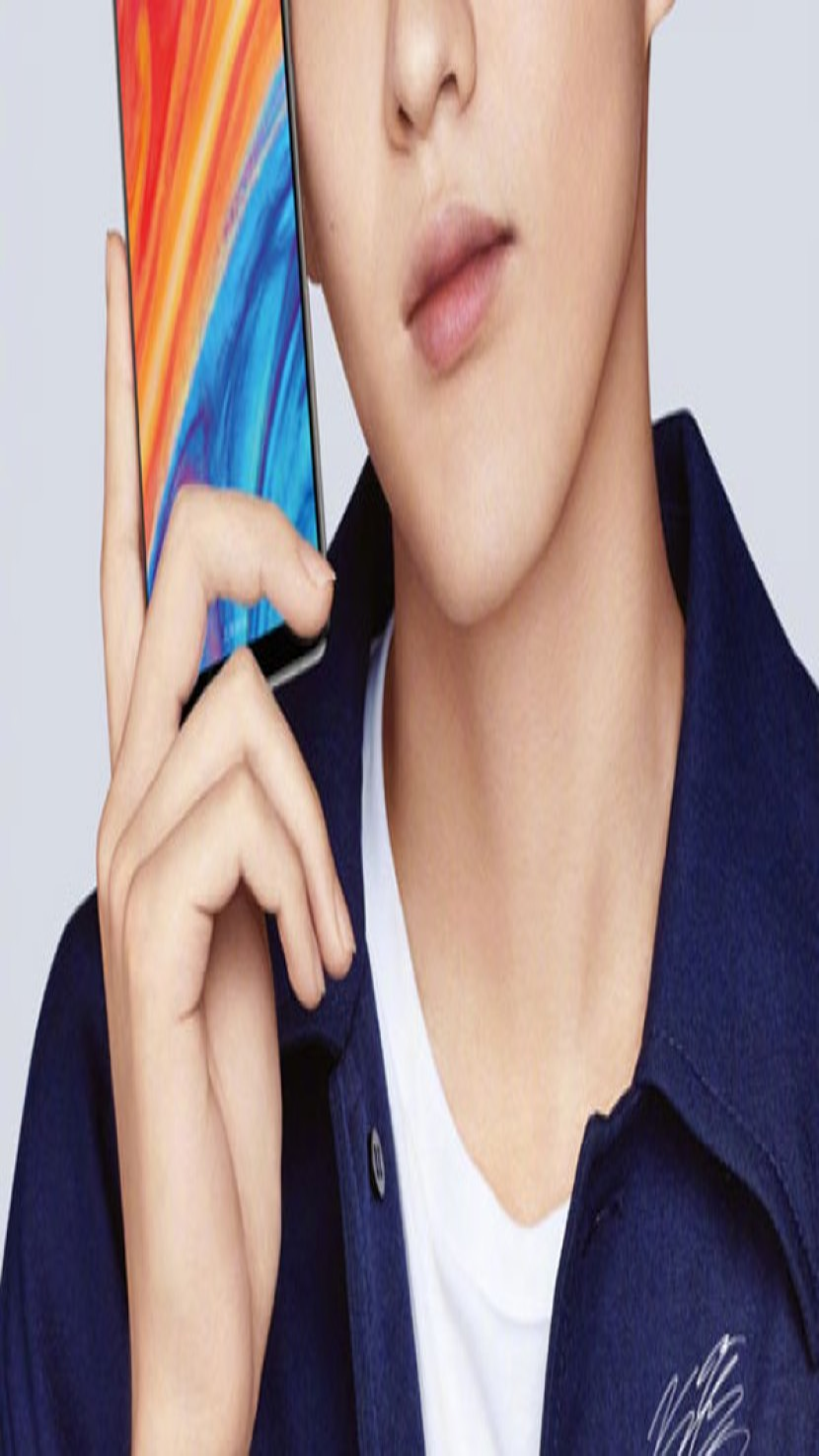 Xiaomi Mi MIX 2S: Αποκάλυπτεται στα πρώτα επίσημα posters της εταιρείας!