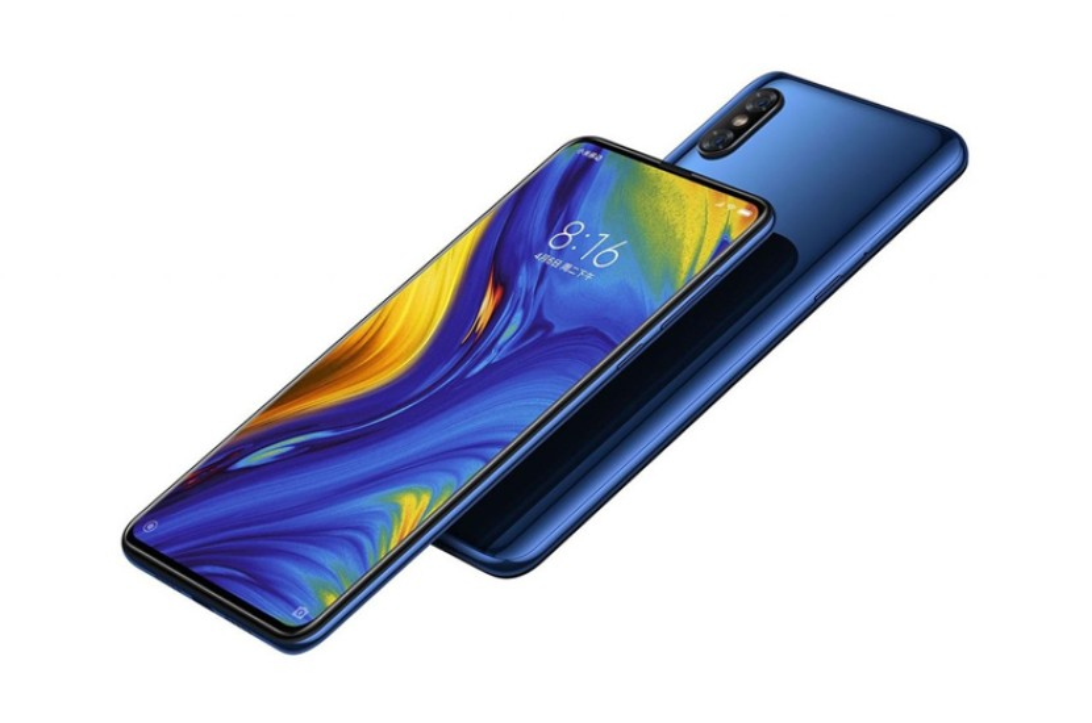 Xiaomi Mi MIX 3: Ξεκίνησαν οι προπαραγγελίες στο Geekbuying, δείτε τις τιμές