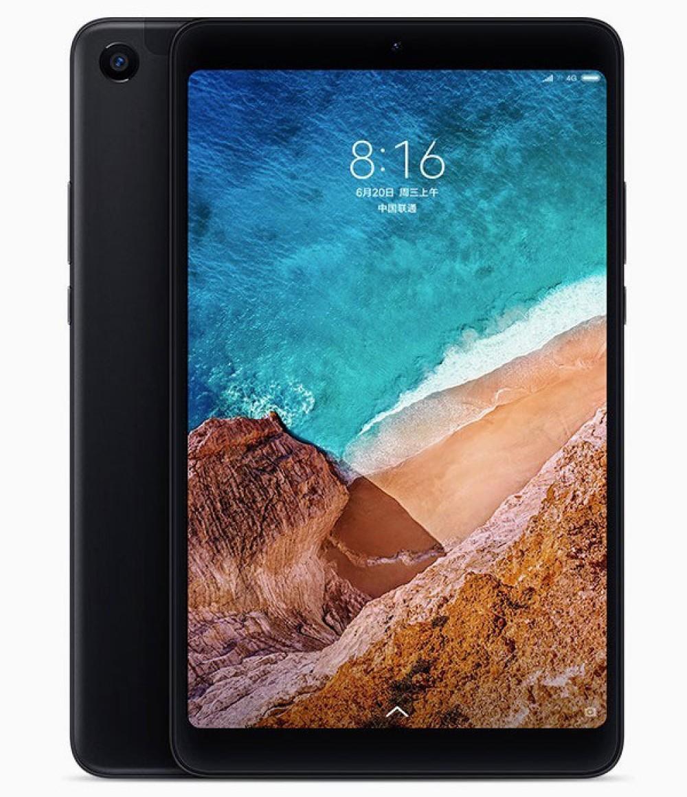 Xiaomi Mi Pad 4: Επίσημα με οθόνη 8.0'' FHD+, Snapdragon 660, επιλογή LTE και τιμή από €150
