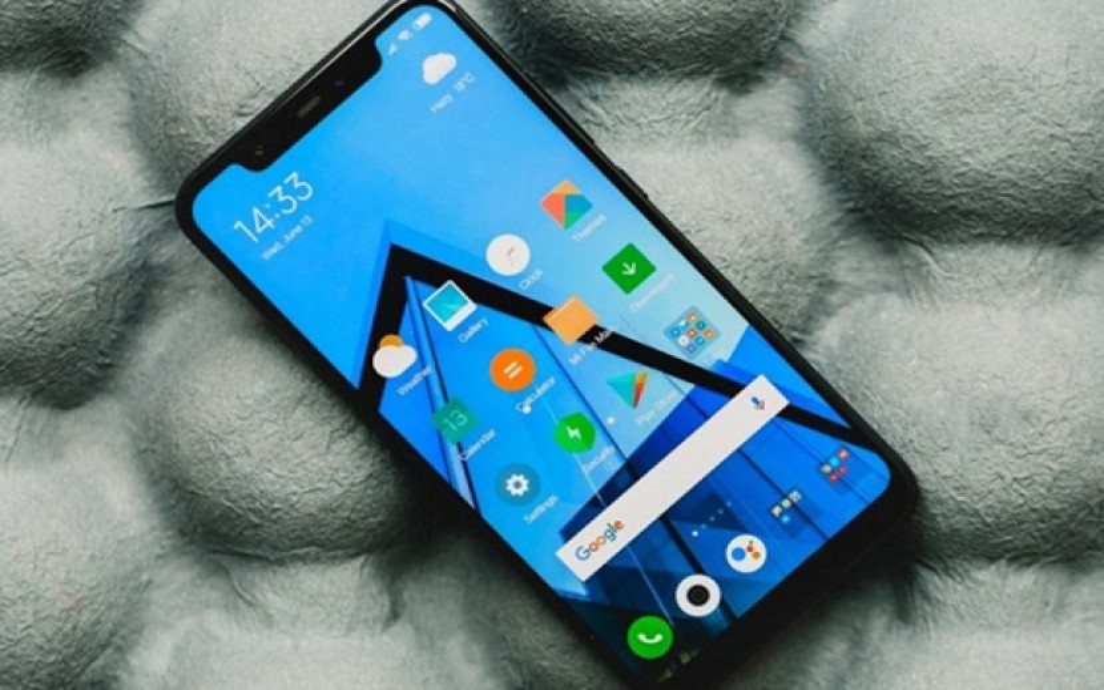 Xiaomi Pocophone F1: Αυτή είναι η πρώτη εικόνα του φθηνότερου smartphone με Snapdragon 845;