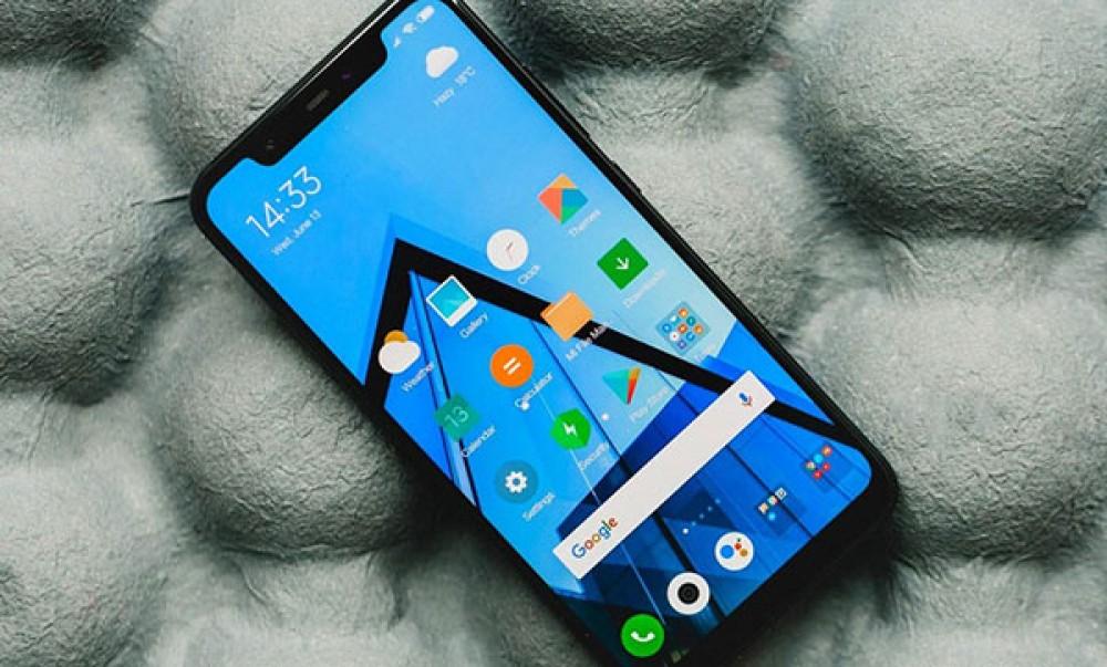 Xiaomi Pocophone F1: Θα είναι το φθηνότερο smartphone στην Ευρώπη με Snapdragon 845 και τιμή €420;